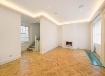 Thumbnail 3 bed mews house to rent in Eaton Mews North, Belgravia, London