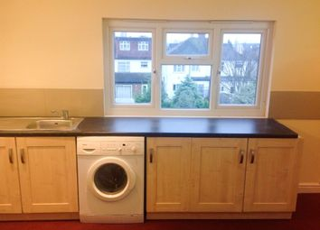 Thumbnail Studio to rent in St Andrews Road, Ilford