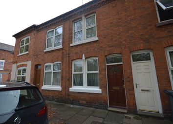Thumbnail 2 bed property for sale in Hughenden Drive, Leicester