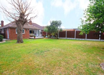Thumbnail 3 bed semi-detached bungalow for sale in Chertsey, Surrey