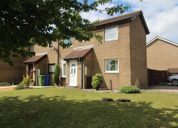 Thumbnail 2 bed terraced house for sale in Hazelmere Crescent, Eastfield Glade, Cramlington