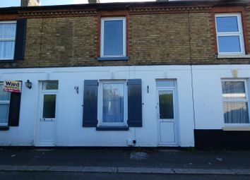 2 bed terraced house to rent in Barton View Terrace, Dover CT17