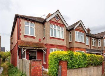 3 bed semi-detached house to rent in Blondin Avenue, Ealing, London W5