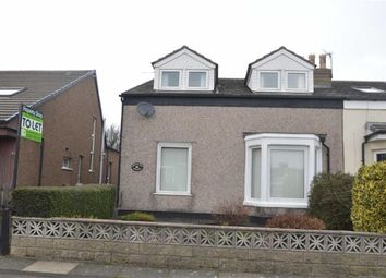Thumbnail 4 bed semi-detached house to rent in Moss Hall Road, Accrington