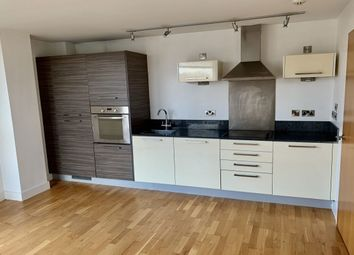 Thumbnail 2 bed flat to rent in North Bank, Wicker, Sheffield