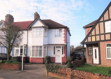 3 bed end terrace house for sale in Hibbert Road, Wealdstone HA3