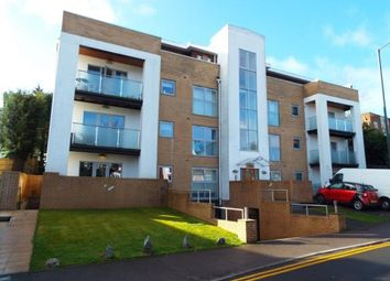 Thumbnail 2 bedroom flat for sale in 28 Surrey Road, Bournemouth, Dorset