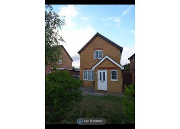 Thumbnail 3 bed detached house to rent in Thor Drive, Bedford