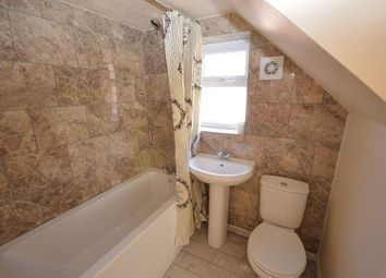 Thumbnail 1 bed flat to rent in Hulme Street, Crewe