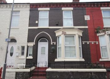 Thumbnail 3 bed terraced house for sale in Esmond Street, Anfield, Liverpool