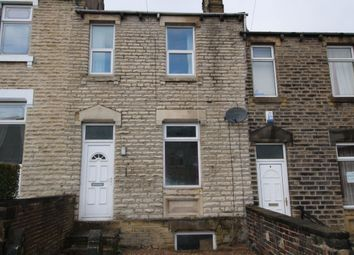 Thumbnail 3 bedroom terraced house to rent in Malvern Road, Newsome, Huddersfield