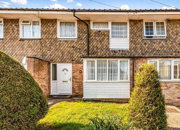 Thumbnail 3 bedroom terraced house to rent in Ivy Crescent, Bognor Regis
