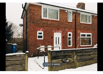 Thumbnail 4 bedroom semi-detached house to rent in Westminster Avenue, Oldham