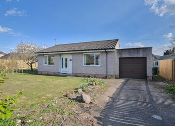 Thumbnail 1 bed detached bungalow for sale in Gowanlea Road, Comrie