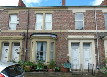 Thumbnail 3 bed flat for sale in Stanton Street, Newcastle Upon Tyne