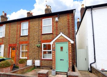 Thumbnail 2 bed end terrace house for sale in Adrian Road, Abbots Langley