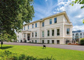 Thumbnail 1 bed flat for sale in Lansdown Road, Cheltenham