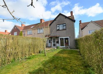 Thumbnail 3 bed end terrace house for sale in White Road, Mere, Warminster