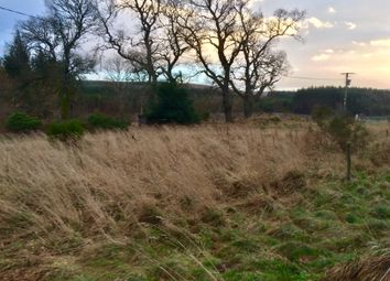 Thumbnail Land for sale in Dunphail, Forres
