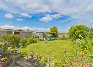 Thumbnail 3 bed detached bungalow for sale in Hills Road, Saham Hills, Thetford