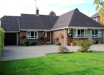 Thumbnail 3 bed bungalow for sale in Ware Street, Weavering, Bearsted, Maidstone, Kent