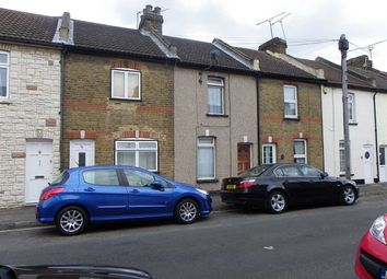 Thumbnail 2 bedroom terraced house to rent in Rural Vale, Northfleet, Gravesend