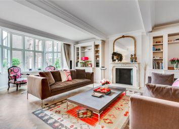 Thumbnail 6 bed semi-detached house for sale in Mulberry Walk, Chelsea, London