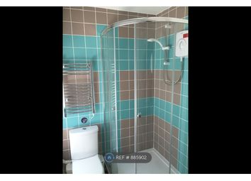 Thumbnail 1 bed flat to rent in Glenmore Road, Brixham