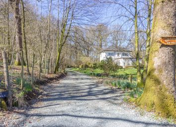 Thumbnail 4 bed detached house for sale in Bridge Howe, Skelwith Bridge, Ambleside