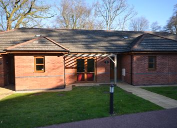 Thumbnail 1 bed bungalow for sale in 24 The Paddocks, Gittisham Hill Park, Honiton, Devon