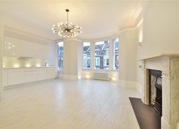 Thumbnail 2 bed flat for sale in Plympton Road, Brondesbury