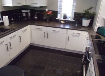 Thumbnail 1 bed maisonette to rent in Winchester Crescent, Gravesend
