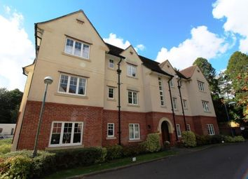 Thumbnail 2 bedroom flat for sale in 418 Ringwood Road, Ferndown, Dorset