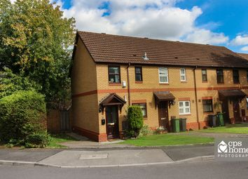 Thumbnail 2 bed semi-detached house for sale in Mathias Close, Penylan, Cardiff