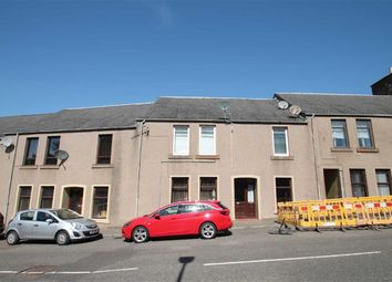 Thumbnail 2 bed flat for sale in Don Street, Forfar, Angus