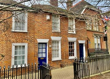 Thumbnail 1 bed cottage for sale in Churchyard, Ashford