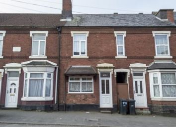 Thumbnail 2 bedroom terraced house to rent in Bank Street, Brierley Hill