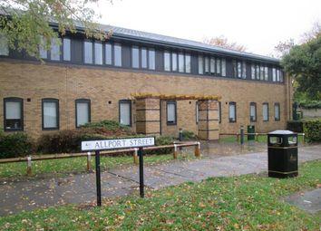 Thumbnail 2 bedroom flat to rent in Beecroft Court, Beecroft Road, Cannock