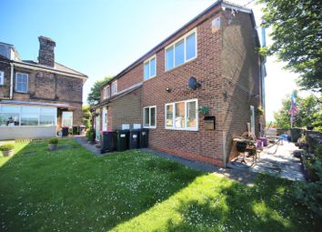 Thumbnail 2 bed flat to rent in Westcliffe, Mountenoy Road, Moorgate, Rotherham
