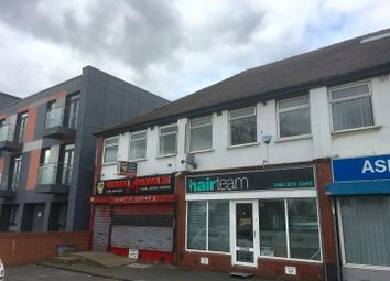 Thumbnail 1 bed property to rent in Washway Road, Sale
