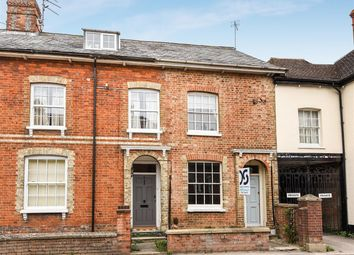 Thumbnail 3 bed property for sale in Portway, Wantage
