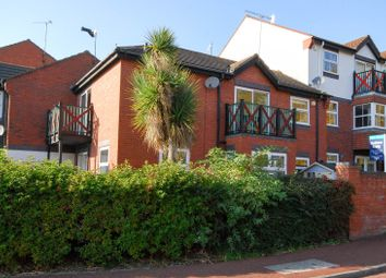 Thumbnail 3 bed terraced house for sale in Trinity Courtyard, St Peters Basin, Newcastle