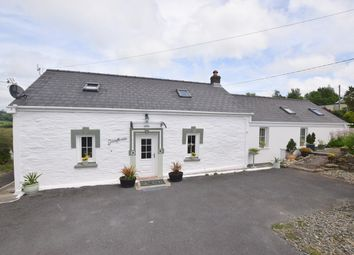 Thumbnail 3 bed detached bungalow for sale in Capel Iwan, Newcastle Emlyn, Sir Gaerfyrddin