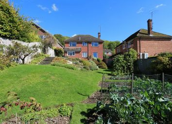 Thumbnail 3 bed detached house for sale in Friars Gardens, Hughenden Valley, High Wycombe