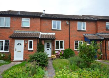 Thumbnail 2 bed terraced house for sale in Three Corner Place, Exeter, Devon