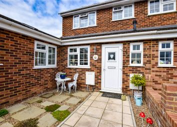 Thumbnail 4 bed semi-detached house for sale in High Road, Leavesden, Watford/Garston, Hertfordshire