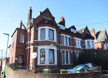 Thumbnail 7 bed flat to rent in Brookvale Road, Southampton