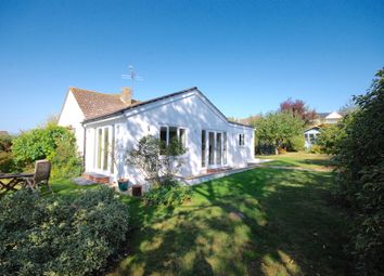 Thumbnail 3 bed detached bungalow for sale in Church Close, Stour Row, Shaftesbury