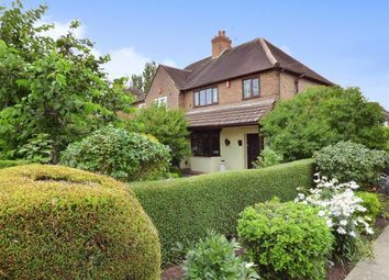Thumbnail 3 bed semi-detached house for sale in Clayton Road, Clayton, Newcastle-Under-Lyme