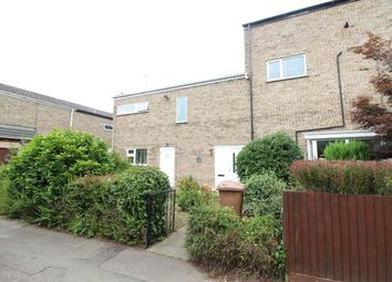 Thumbnail 3 bed end terrace house for sale in Barnstock, Bretton